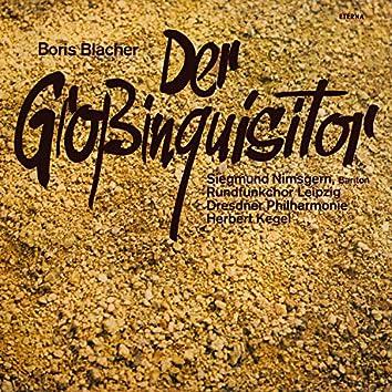 Blacher: Der Großinquisitor