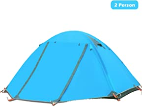 Azarxis 1 2 3 Person 3 4 Season Backpacking Tents Easy...