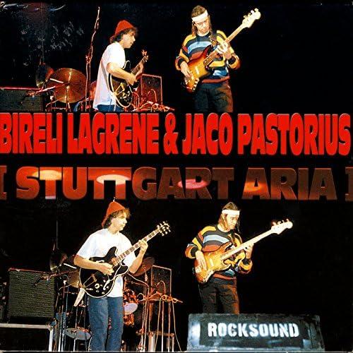 Bireli Lagrene & Jaco Pastorius