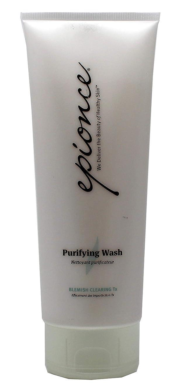 薄いですたるみサッカーEpionce Purifying Wash (Blemish Clearing Tx) 230ml/8oz並行輸入品