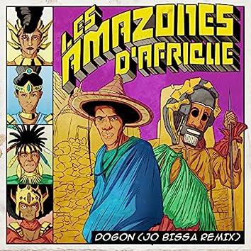 Dogon (JO BISSA Remix)