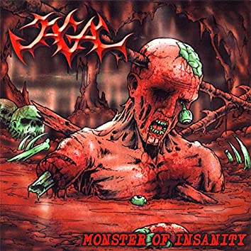 Monster of Insanity