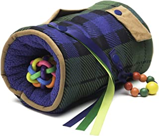 Twiddle Sport Sensory Toys for Autistic Children, Dementia, and Alzheimers Patients | Fidget Toys for Therapy and Anxiety Relief