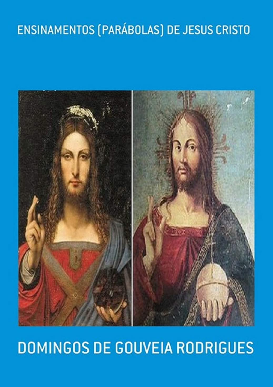 タイプ講師マントルENSINAMENTOS (PARáBOLAS) DE JESUS CRISTO (Portuguese Edition)