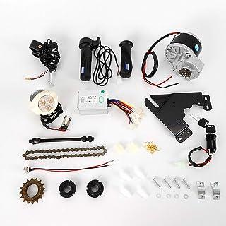 DYRABREST E-Bike Conversion Kit Electric Bicycle Motor Controller Set Conversion KIT Simple DIY (24V/36V) for 22''-29'' Bike