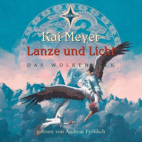 Lanze und Licht Titelbild