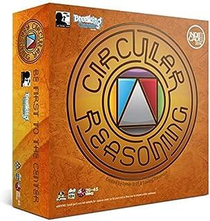 Circular Reasoning by Breaking Games