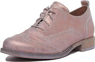 JOSEF SEIBEL Sienna 89 Lace Up Brogue Soft Leather