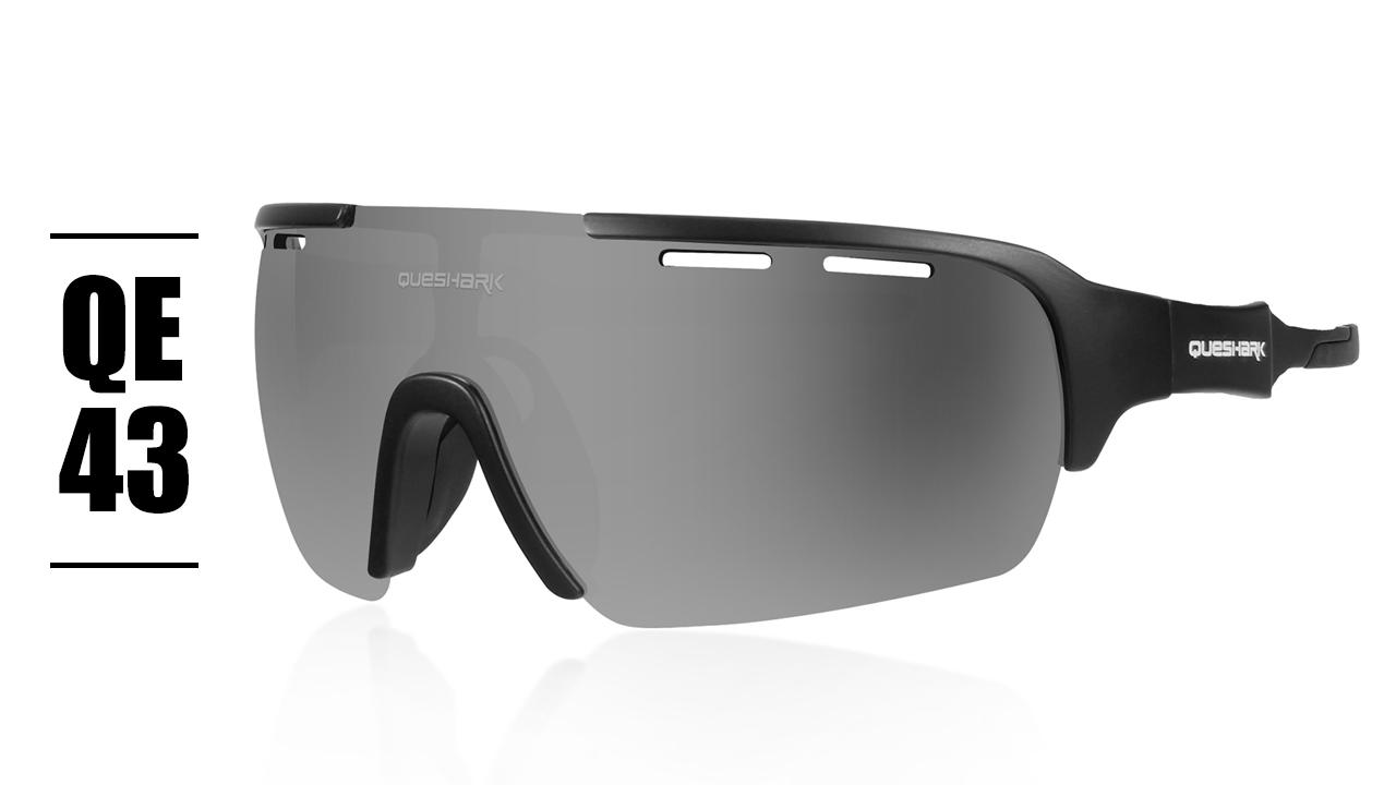QHIU Sportbrille Sonnenbrille Taktische Explosionsgesch/ützt Schutz UV Fahrradbrille f/ür Reiten Radfahren Angeln Laufen Softair Outdoor Sports Unisex 2PSC