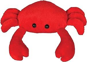 Rhode Island Novelty 5 in WEEZ Crab - PC