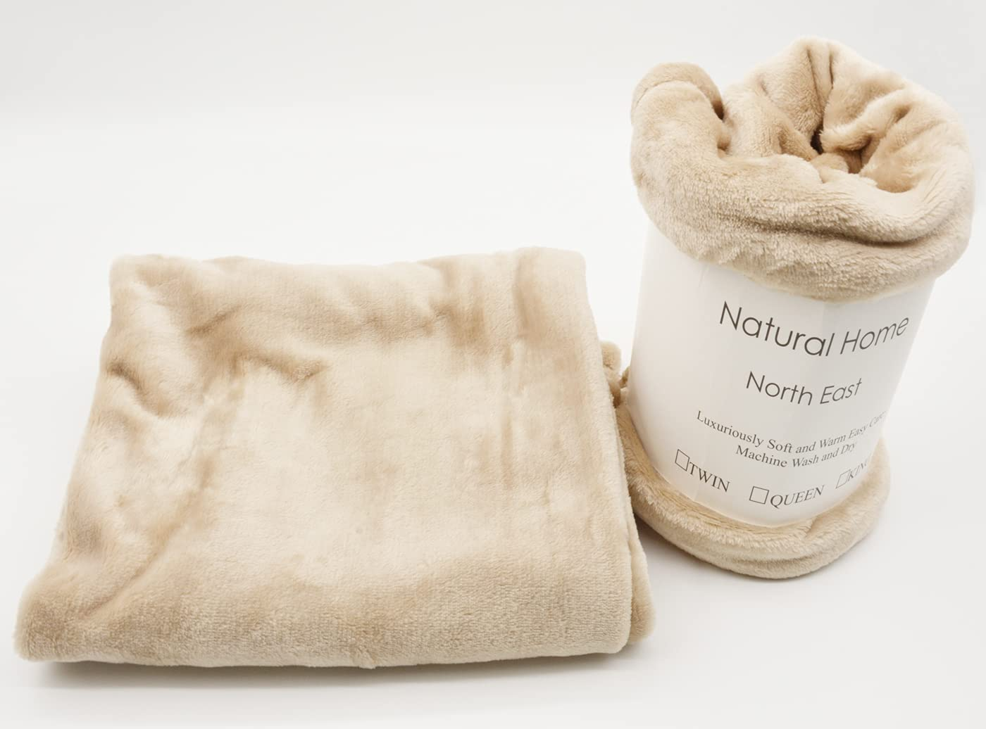 Microfiber Luxury Flannel Fleece Blanket Throw and Lightweight Max Bargain 77% OFF