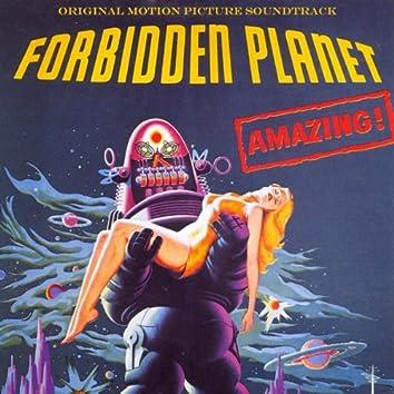 Forbidden Planet - The Original Motion Picture Soundtrack