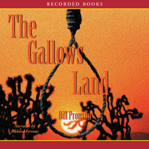 The Gallows Land cover art