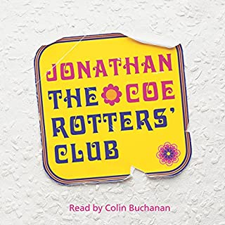 The Rotters' Club Titelbild