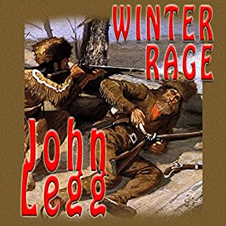 Winter Rage cover art