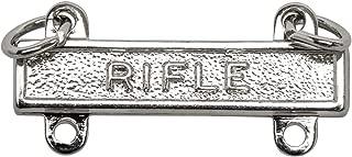Rifle Qualification Bar, Fullsize, US Army