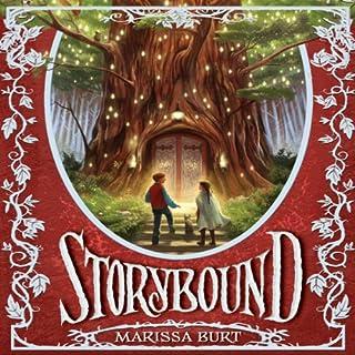 Storybound cover art
