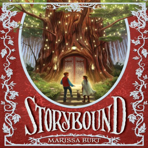 Storybound cover art