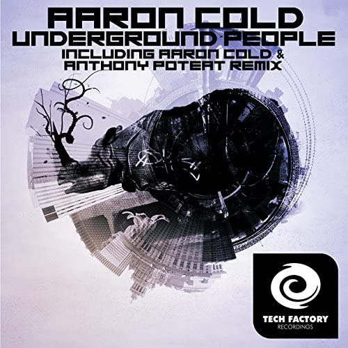 Aaron Cold