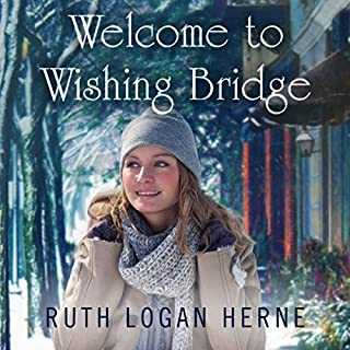 Welcome to Wishing Bridge audiobook cover art