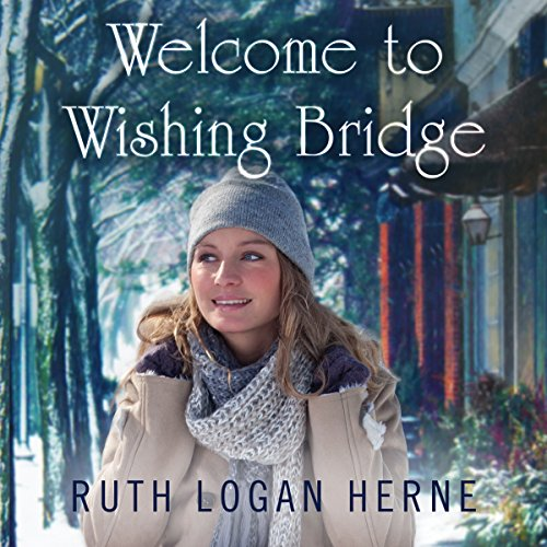 Welcome to Wishing Bridge cover art