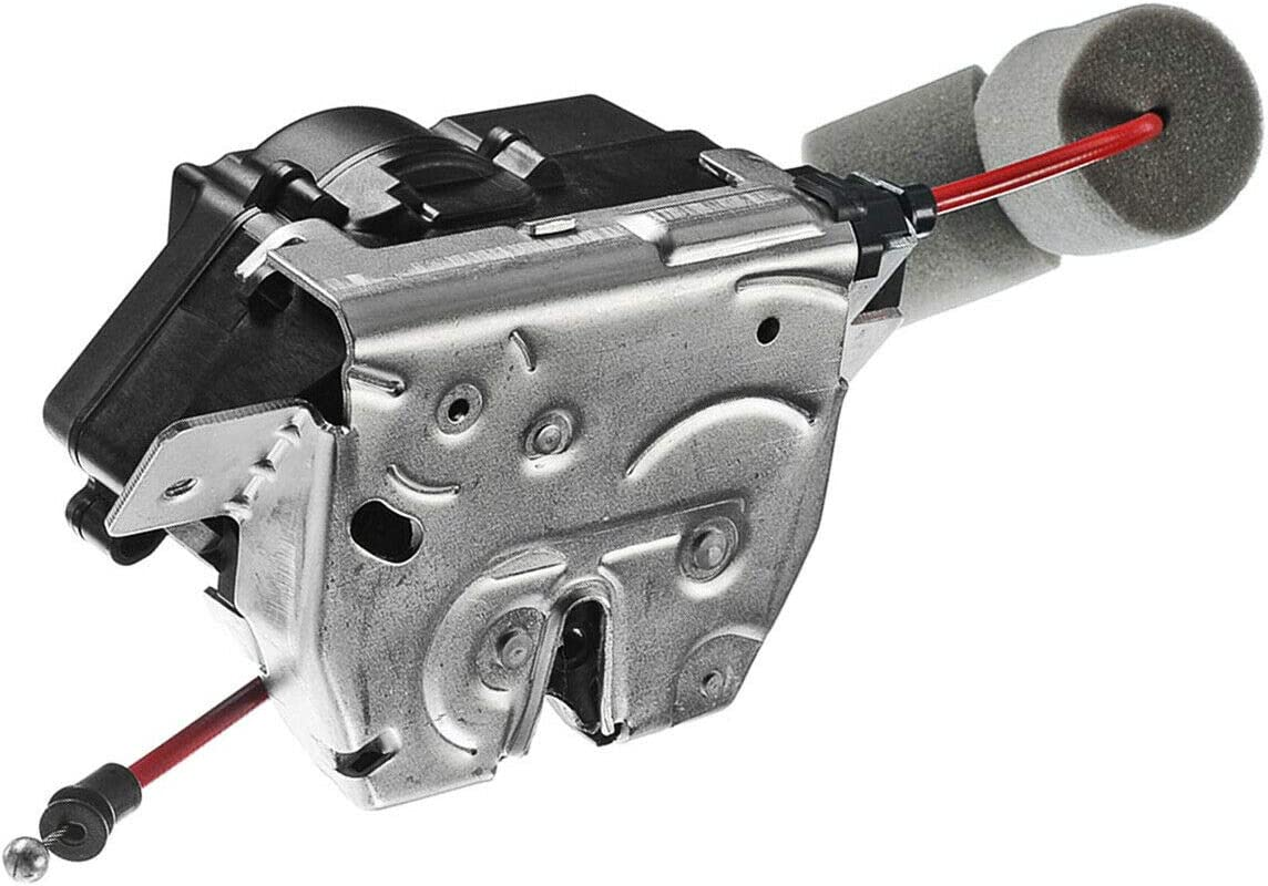 Rear Liftgate Door Lock Actuator Motor Challenge the lowest Fresno Mall price Mercedes W2 Benz W164 for