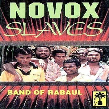 Novox Slaves Of Rabaul