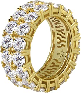 high end cz jewelry