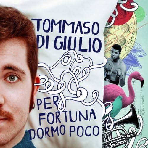 Tommaso Di Giulio