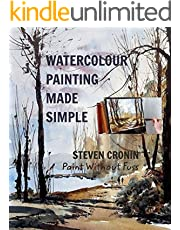 Watercolour Painting Made Simple