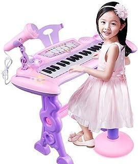 Yamix 37 Key Electronic Keyboard Piano Children's Mu
