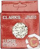 Clarks 11 Speed - Componentes y repuestos para Bicicleta, 11 velocidades
