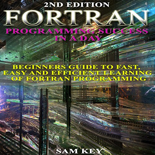 Fortran Programming Success in a Day cover art