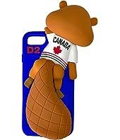 DSQUARED2 Chipmunk Phone Case