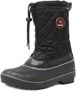 Women's Hunter Mid Calf Winter Snow Boots