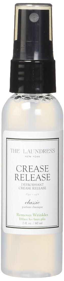 致命的な常識伝えるTHE LAUNDRESS(ザ?ランドレス)  クリースリリース classicの香り 60ml