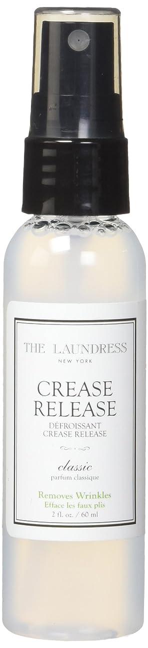 関連付けるコンピューターを使用する集団THE LAUNDRESS(ザ?ランドレス)  クリースリリース classicの香り 60ml