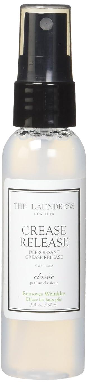 まさにロック解除出撃者THE LAUNDRESS(ザ?ランドレス)  クリースリリース classicの香り 60ml