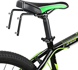 bull bicycle holder