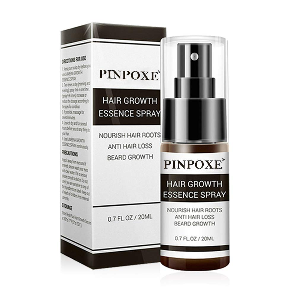Regrowth Prevention Thinning Treatment Stimulates