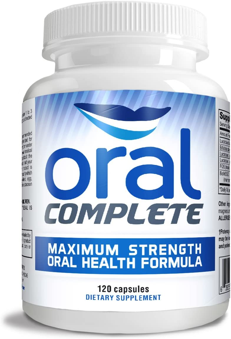 Oral Dental Award-winning store Probiotics - Limited time trial price Bad Halitosis S Tonsil Breath Treatment