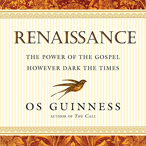 Renaissance audiobook cover art