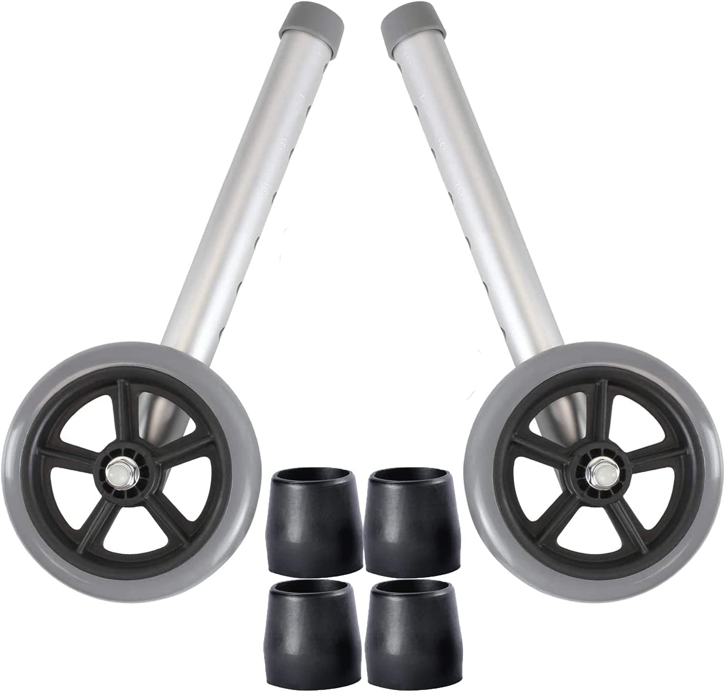 High order Walker Wheels and Ski 2021new shipping free Glides Feet Pa - Accessories Replacement