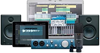 Presonus Studio One Recording Bundle