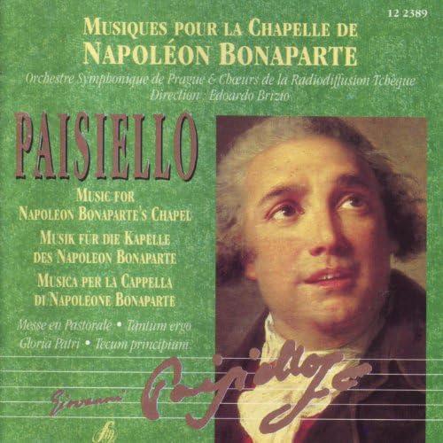 Orchestra Sinfonica di Praga & Coro della radio Ceka