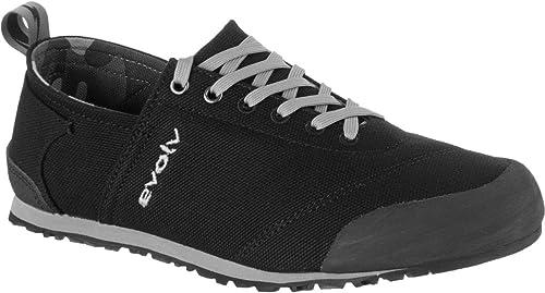 Evolv Cruzer Approach zapatos - Men's Camo negro 11.5