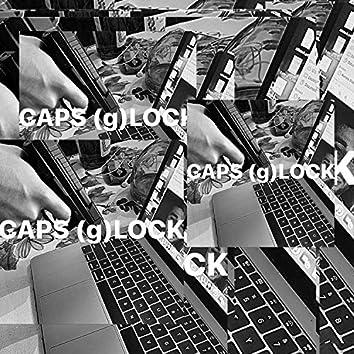 Caps (G)lock