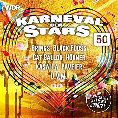 Karneval der Stars 50