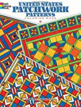 Best united states patchwork patterns coloring book Reviews