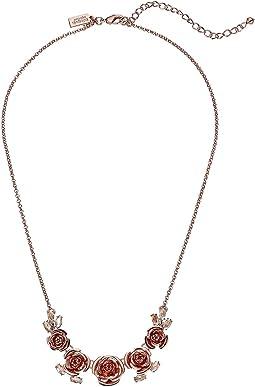 Kate Spade New York - Garden Garland Mini Necklace